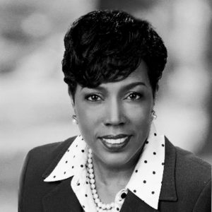 Toni Booker Executive Coach